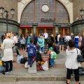 Moskvat tabas ulatuslik pommiähvarduste laine