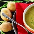 JÕUD SUPIST | Kuus väekat suppi värskest aiakraamist