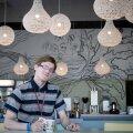 Kehrwiederi kohvikus töötava Marguse juhtu võib pidada üheks edulooks. Ta on ametis kiiresti õppinud ja aitab leevendada jätkuvat tööjõuprobleemi.