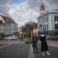 Leedus avanesid kõik poed, kuhu pääseb otse tänavalt
