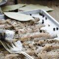 РЕЦЕПТ | Как правильно и вкусно засолить кильку к праздничному столу?