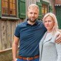 Rando ja Siret Kesküla on nördinud, et Lihula roimar Mikk Tarraste pääses ainult 20-aastase vanglakaristusega.