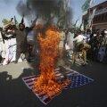 USA külmutas vähemalt 900 miljonit dollarit julgeolekuabi Pakistanile