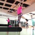 """SUUR TRENNIGIID, 14. osa: TBA treening """"annab piitsa"""" naiste kõige probleemsematele kehaosadele"""