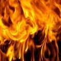 Puhastist paiskunud tulelont ehmatas inimesi