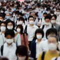 Загадка Японии. Почему там низкая смертность от коронавируса, несмотря на факторы риска