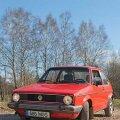 RAHVAAUTO: Sakslased on loonud auto, mis läheb hästi kaubaks kõigil mandritel. Vallo Kruuser