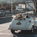 ФОТО | Так трогательно! Супруги воссоздали собственные свадебные фотографии 50 лет спустя