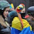 """""""Мы помогли Майдану выстоять"""": истории женщин украинской революции"""