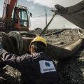 Järjekordne kütuseleke Venemaal: Nornikeli ettevõtte torujuhtmest Kaug-Põhjas lekkis loodusesse 45 tonni lennukikütust