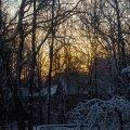 Laupäeval nihkub Eesti kohale madalrõhuvöönd, mis toob ööks Eesti idaserva lund.