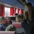Россия разрешила въезд жителям ДНР и ЛНР. Оправдываются соображениями гуманности