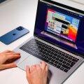 Uus MacBook Air – koju, kooli ja kontorisse