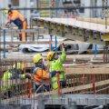 Soome ehitusettevõtete esindaja: tööränne peaks olema järgmine, mis avatakse