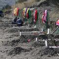Peaminister Pašinjan: Armeenia väed on Mägi-Karabahhis taganenud kahel suunal