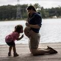 Dr Marek Šois: tunnen enda õlul kohustust aidata rasedaid praeguses eriolukorras