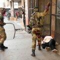 Zimbabwes toodi tänavatele sõdurid, vägivallas hukkus kolm inimest