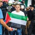 Taani otsustas Palestiina riiki mitte tunnustada