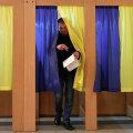 На Украине стартовали выборы президента