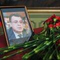 Kreml: suursaadiku mõrv on kasulik neile, kes tahavad lüüa kiilu Venemaa ja Türgi vahele