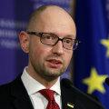 Яценюк: Украина не будет покупать газ в России по цене $212