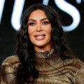 FOTOD | Kuidas meeldib? Kim Kardashiani bränd disainis aluspesu USA sportlaste olümpiakollektsiooni