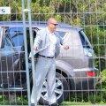 ФОТО: Кто пришел на празднование 20-летия Центральной криминальной полиции