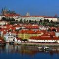 Tšehhi parlament toetas naiste õigust loobuda naissoo tunnusest perekonnanimes