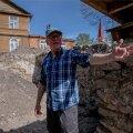 SA Läänemaa Muuseumid juhataja, arheoloog Anton Pärn.