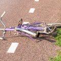 Jalgrattur toimetati Lõuna-Eesti Haiglasse kontrolli