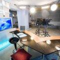 """С сегодняшнего дня на телеканале ПБК в эфир начнут выходить """"Новости Таллинна"""""""