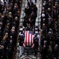 VIDEO | Täna sängitatakse mulda USA riigimees John McCain