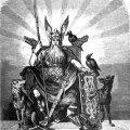 Odin (Foto: Wikimedia Commons)