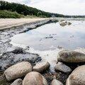 Viimsi Vesi lubas Haabneeme randa reovett viinud toru sulgeda, kuid mõtles ümber ega kavatse seda teha.