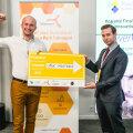 PowerUp! 2017 Eesti finaali võitja Ubik Solutions