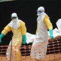 Guineast saabunud lennuk pandi Pariisis ebolahirmus karantiini
