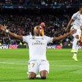 Real Madrid vs Galatasaray Istanbul