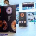 На выставке IRISHOT в торговом центре Nautica можно познакомиться с самыми красивыми глазами Таллинна!