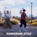 VIDEO   Popurrii: vaata, kui valatult seguneb Kaerajaan internetiajastu tantsusammudega