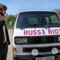 Silver Meikar ja tema Bussi Riot