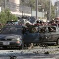 Talibani enesetaputerrorist tappis Kabulis kolm NATO sõdurit