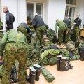 Генеральный штаб: вспышка заболевания в Куперьяновском батальоне начинает отступать