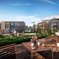 350 квартир за 30 млн евро: в волости Раэ построят новый жилой район