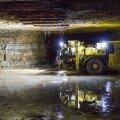 Põlevkivi kaevandus