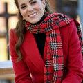 Какой новый модный тренд задала Кейт Миддлтон?