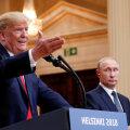 """Trumpi-Putini pressikonverentsi """"häbi ja alanduse"""" kogemus sundis ameeriklasi seekord eraldi pressikonverentse nõudma"""