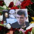 Результаты опроса: 83% читателей Rus.Delfi против появления площади им. Немцова в Таллинне