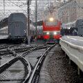Venemaa pakub Soomele tulevase Moskva-Peterburi ülikiirraudtee pikendamist Helsingini