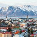 Reykjaviki saab kõigest 75 euro eest