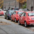 Citybee autod linnas